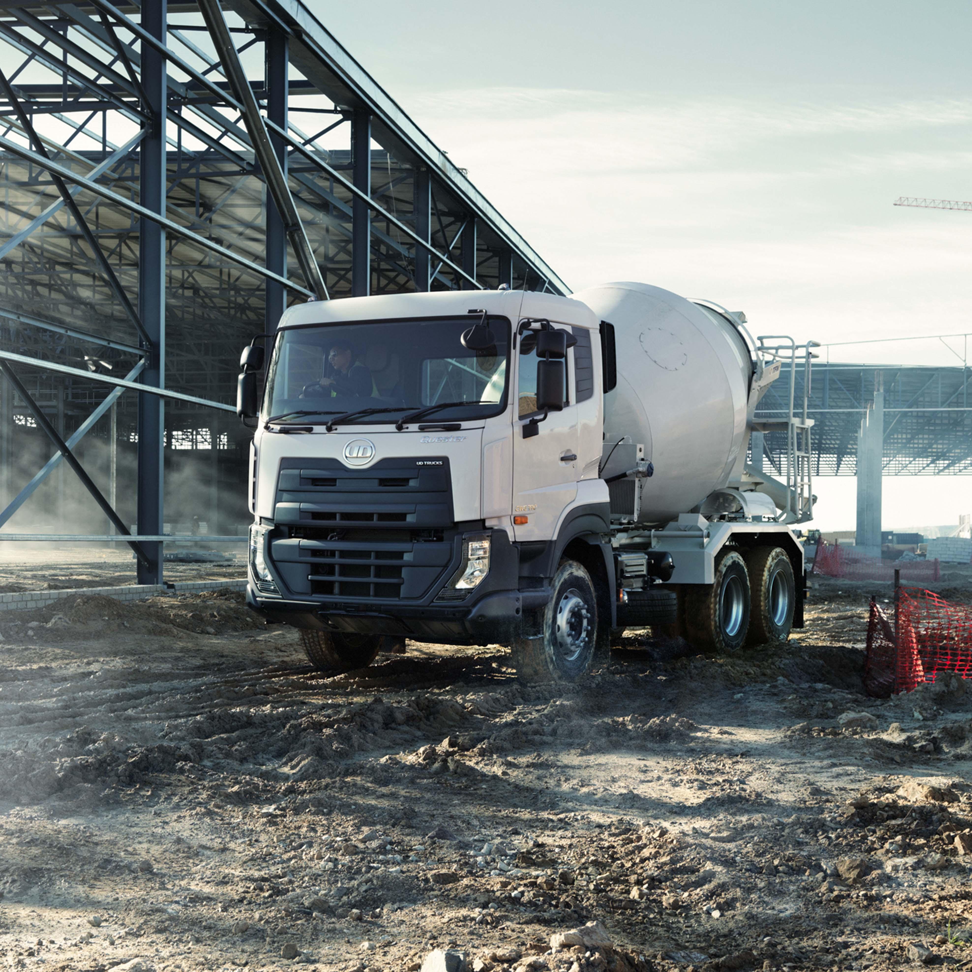 Free Emission Test for Truck Service