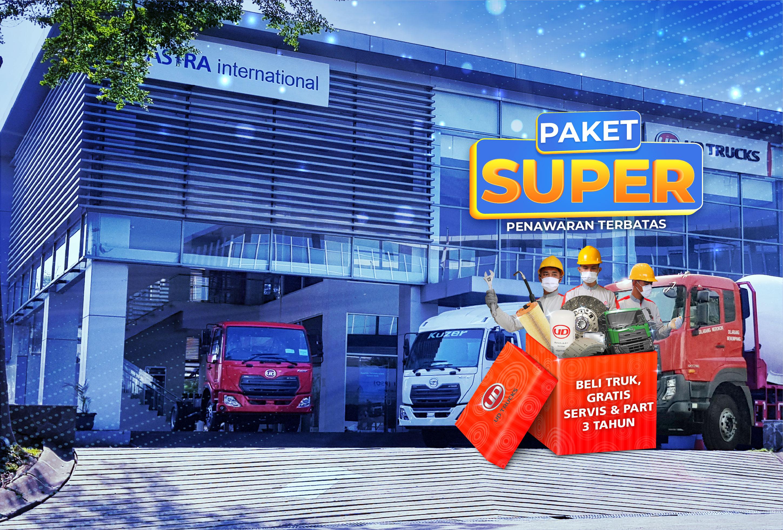 PAKET SUPER