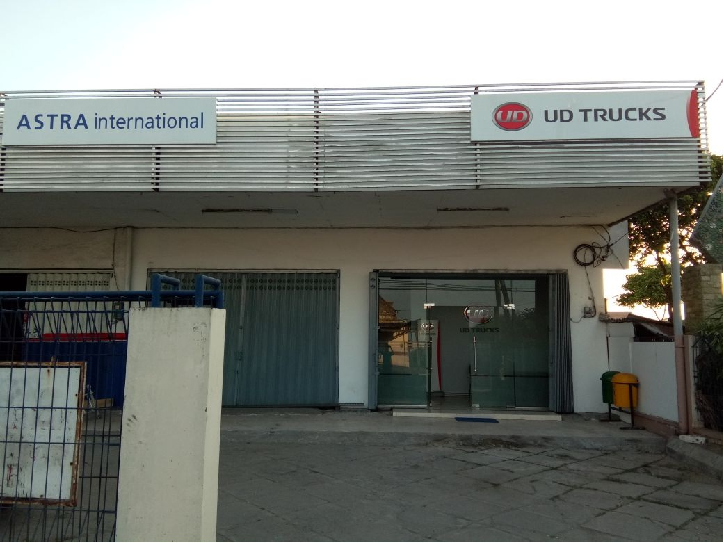 PT AI - UD TRUCKS SALES OPERATION Cabang Tuban